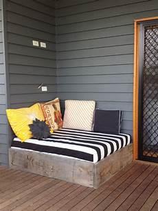 apprentice extrovert diy outdoor day bed reveal