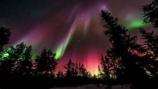 When Northern Lights Finland The Great Show In The Skies The Northern Lights Where
