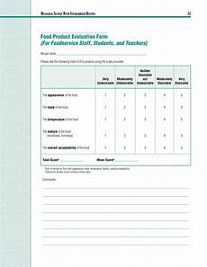 Restaurant Evaluation Form Free 8 Restaurant Evaluation Forms In Ms Word Pdf