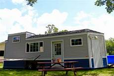 Handicap Accessible Homes Handicap Accessible Tiny House By Nextdoor Housing