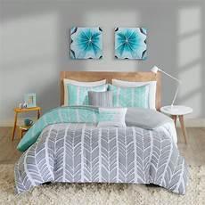 Light Blue Grey Duvet Cover Beautiful Modern Chic Grey Blue Teal Aqua Chevron Stripe