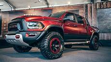 2020 Dodge Ram Rebel Trx by Ram Unloads New Details For Hellcat Powered Rebel Trx
