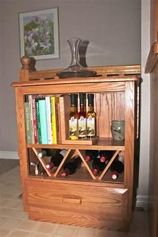 bookshelf to cabinet finewoodworking