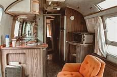 vintage airstream kitchen remodel before after mavis