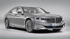 2019 bmw 7 series lci grilling machine bmw has facelifted the 7 series for