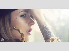 Dermal piercings   Tellwut.com