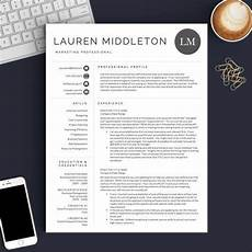 Simplicity Resume Obsessed With The Simplicity Yet Professionalism Of This