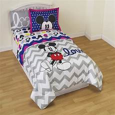 disney comforter mickey mouse home bed