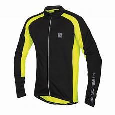 mtb jersey mens sleeve altura airstream mens sleeve cycling jersey black