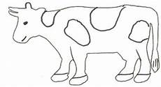 Malvorlage Lustige Kuh Malvorlage Lustige Kuh Malbild