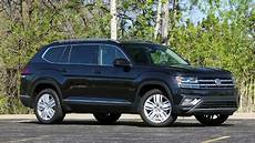 Vw Atlas Comparison Chart Tuner Transforms Vw Atlas Into Lifted 350 Hp Performance Suv
