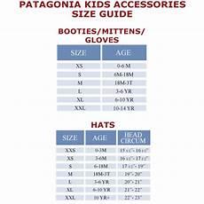 Patagonia Kids Size Chart Search Patagonia Kids Synchilla Gloves Little Kids Big Kids