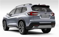 2019 Subaru New Model by New 2019 Subaru Ascent Features Details Model Vehicle