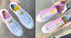 Uv Light Color Changing Shoes Converse Are Launching Colour Changing Shoes And We Need