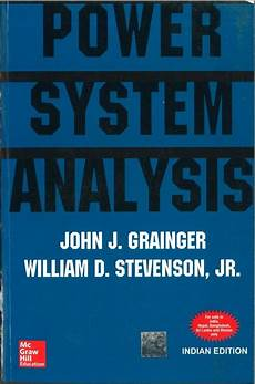 Analysis And Design Of Energy Systems Pdf Download Power System Analysis Stevenson Pdf Download