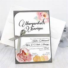 invitaciones de boda invitaciones de boda elegante