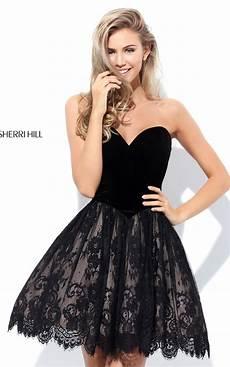 sherri hill 2016 prom gown sherri hill homecoming