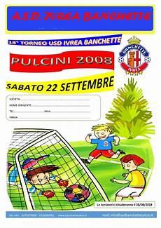 banchette ivrea 18 176 torneo usd ivrea banchette www e20calciogiovanile