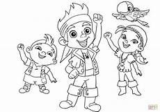 Jake Und Die Nimmerland Piraten Malvorlagen Quest Malvorlagen Jake Und Die Nimmerland Piraten In