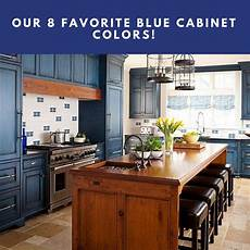 our 8 favorite blue cabinet colors builders surplus