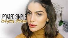 easy simple everyday makeup updated