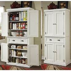 kitchen pantry storage cabinet utility closet