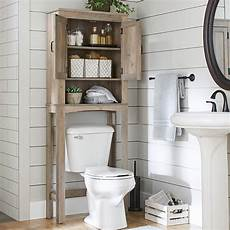 the toilet storage cabinet organizer with shelves