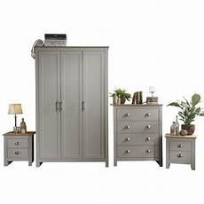 gfw lancaster 4 bedroom bundle mega deal wardrobe