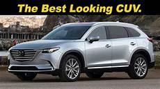 2020 Mazda Cx 9 by 2019 2020 Mazda Cx 9 The Alternative