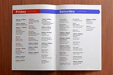 Event Program Booklet Template Booklet Template Google Search Conference Design