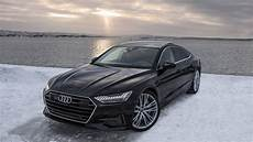 2019 all audi a7 2019 audi a7 sportback car review and drive
