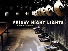 Mojo Friday Night Lights Friday Night Lights