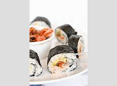 Learn to Make Easy Sushi Rolls Recipes   Easy sushi, Easy