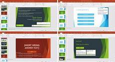 Powerpoint Template Quiz Simple Interactive Ppt Powerpoint Quiz Game Download