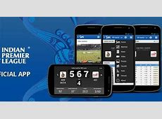 IPL Cricket 2019 App   AIA Project File Free Download