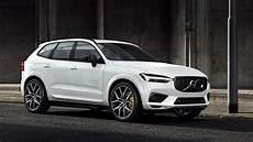 Volvo Xc60 2020 by The 2020 Volvo Xc60 And V60 Polestar Engineered Wield 415