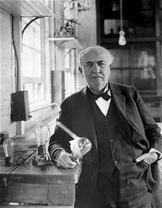 Thomas Edison Light Bulb Bill To Have Edison Statue Languishes Toledo Blade