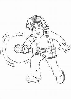 Malvorlagen Kinder Feuerwehrmann Sam Feuerwehrmann Sam 48 Ausmalbilder F 252 R Kinder Malvorlagen
