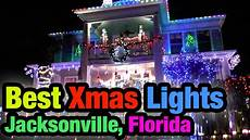 Jacksonville Fl Zoo Christmas Lights Best Christmas Light Displays Jacksonville Florida 2015