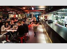 Long Chim Sydney review Sydney Review 2016   Good Food