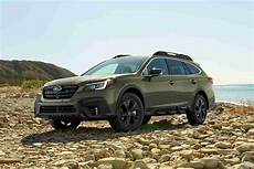 when will 2020 subaru outback be available subaru unveils 2020 outback the most advanced yet in its