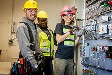 Maintenance Electrician A Pipeline To Skilled Trades Family Wage Jobs Aplenty For