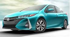 toyota prius prime 2020 2020 toyota prius prime review and release date sedan