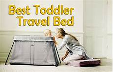7 best toddler travel beds for your child to sleep