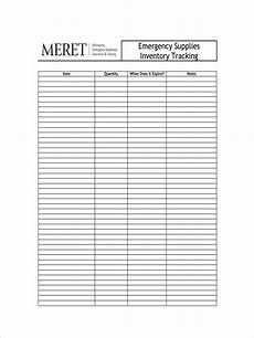 Supply Inventory Free 5 Supply Inventory Examples Amp Samples In Pdf Examples