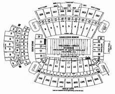 South Carolina Gamecock Football Stadium Seating Chart South Carolina Gamecocks 2007 Football Schedule