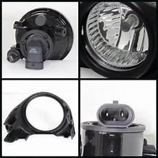 Scion Xa Light Scion Xa 2004 2005 Clear Oem Style Fog Lights Kit
