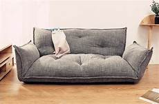 Floor Sofa Bed 3d Image modern design floor sofa bed 5 position adjustable lazy