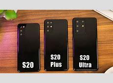 Samsung Galaxy S20 Özellik ve Fiyatlar?   LargeTechs.com