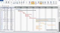 Ms Office Gantt Chart Template A Project Manager S Guide To Gantt Charts Capterra Blog